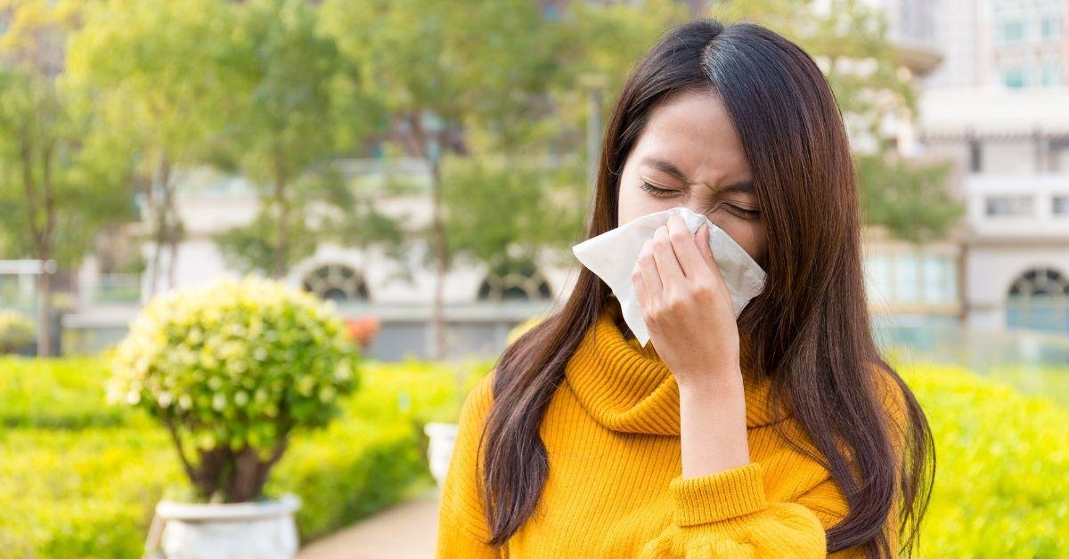 Allergy Testing in 3 Easy Steps